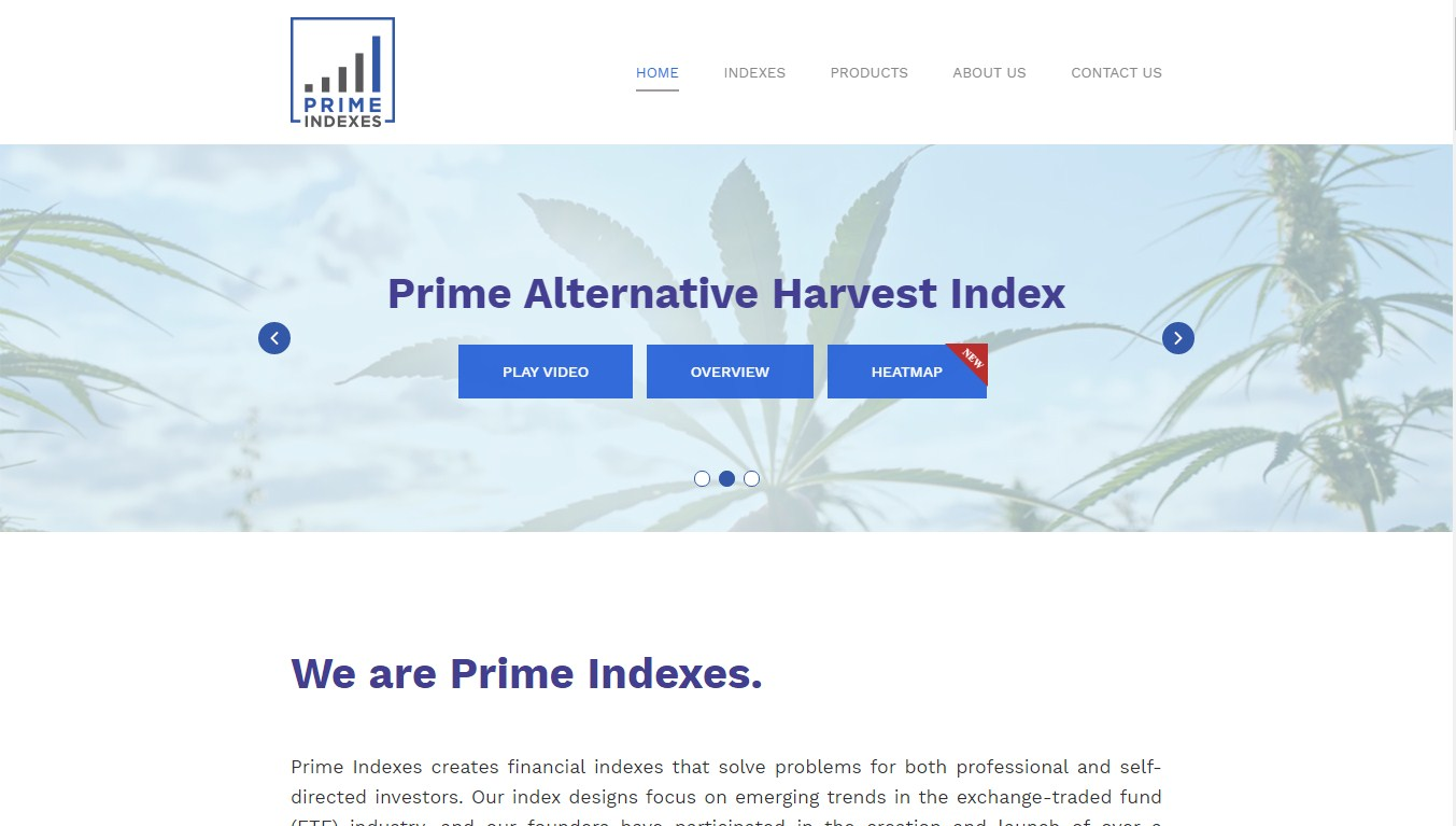 Prime Indexes