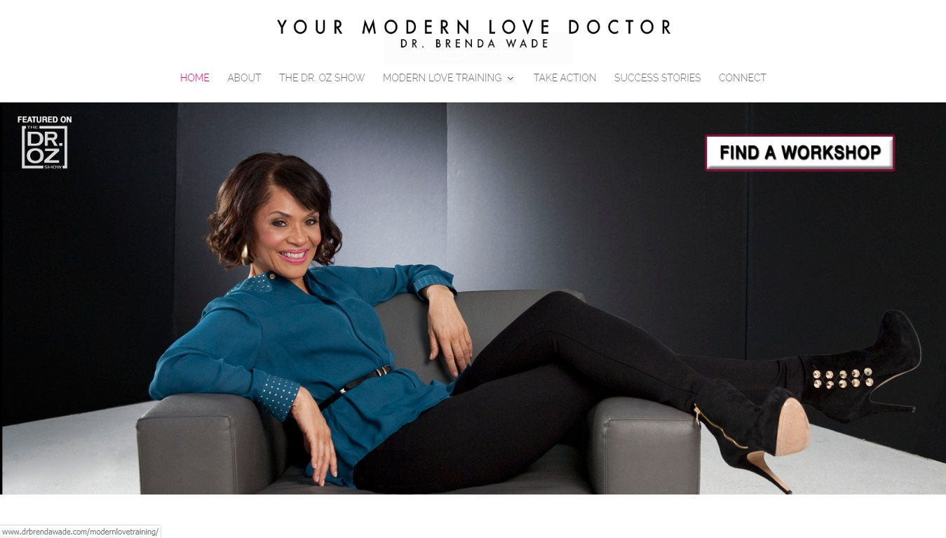 YOUR MODERN LOVE DOCTOR