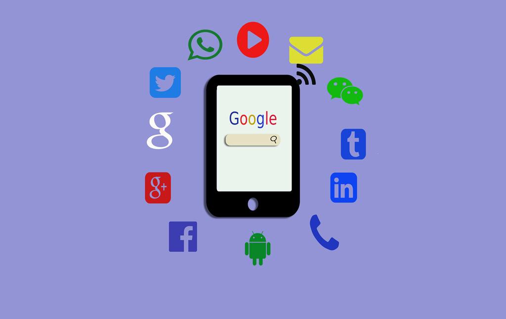 MANAGING SOCIAL MEDIA FOR DIGITAL MARKETING IN 2019   Web Rocket Media   Long Island, NY SEO
