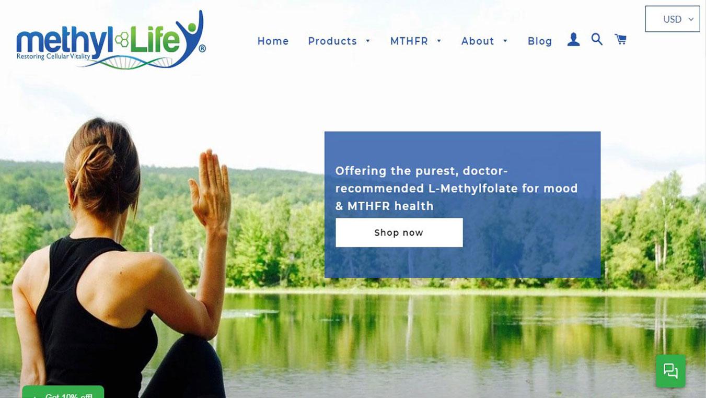 Methyl Life