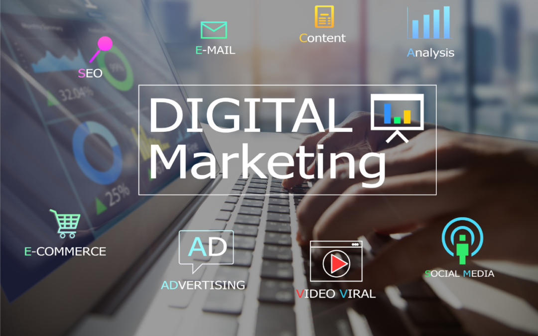 Why Invest in Digital Marketing and How it Makes Sense for Most Businesses