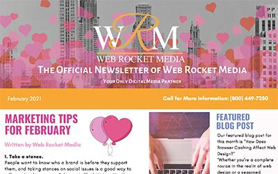 February 2021WRM Newsletter