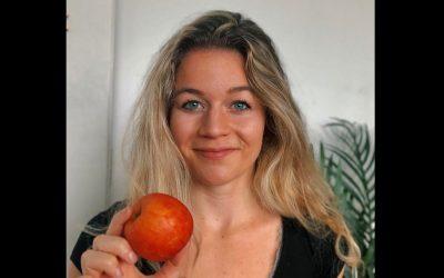 Madison Spek