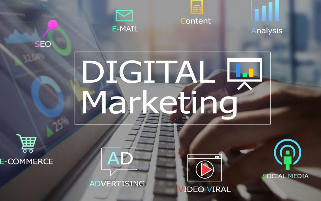 How Digital Marketing is Adding Value to Your Business