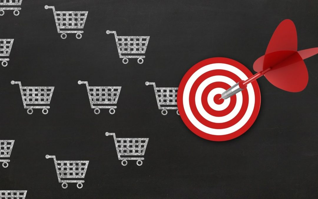 What are Target Market Strategies? What Does that Mean?