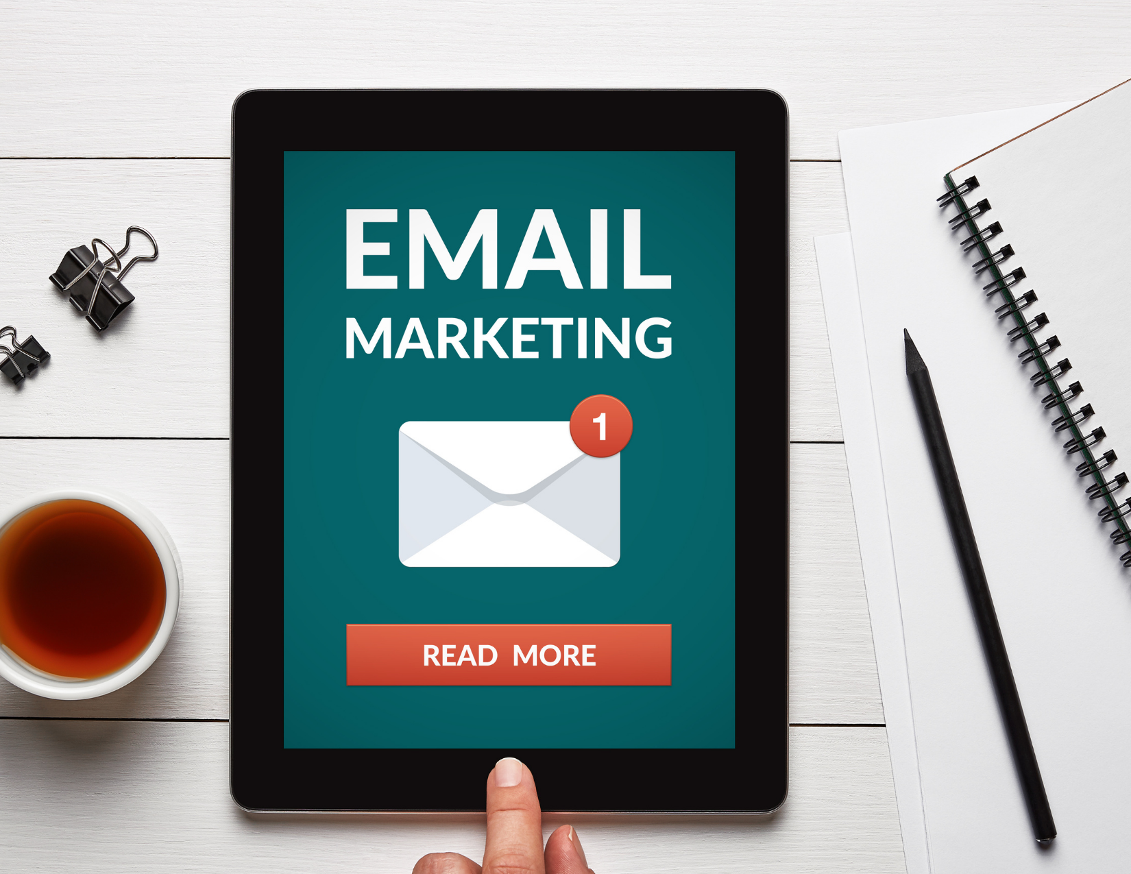 Email marketing, email campaigns