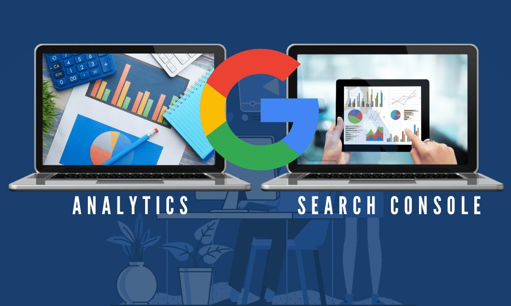 google search console vs analytics